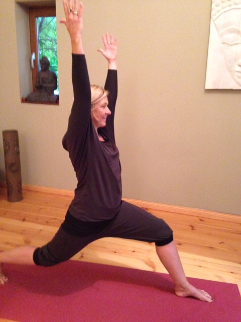 Yoga D4