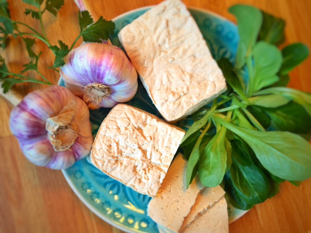 Tofu 1