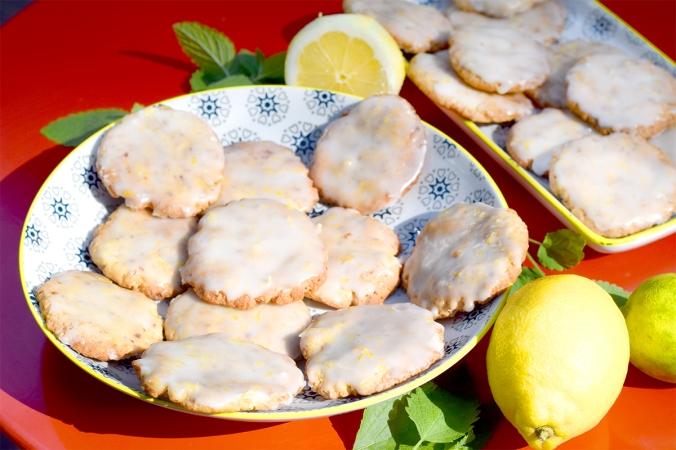 Lemonbiscuits