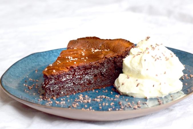 Cremiger Kuchen für Diabetiker