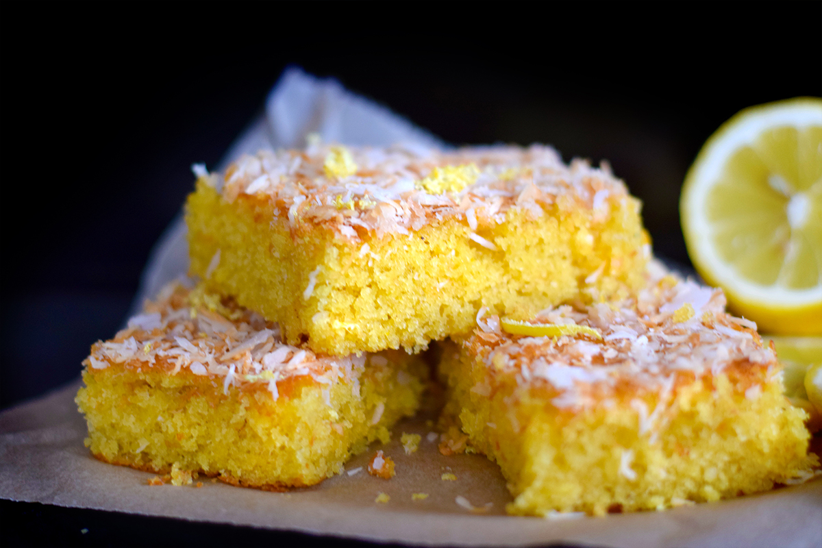 lemon-coconutcake